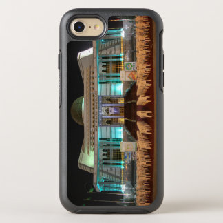 Cult of Personality: Cool Geek Vintage Photo OtterBox Symmetry iPhone 8/7 Case