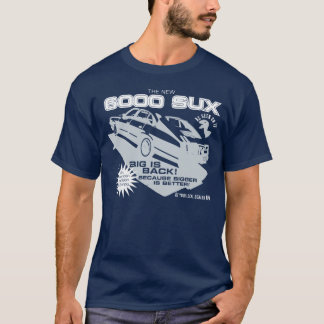 Cult Sci Fi Robot Movie T Shirt