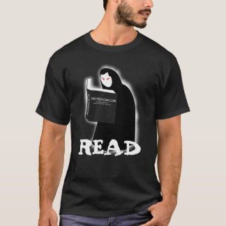 Cultist READ Dark T-shirt