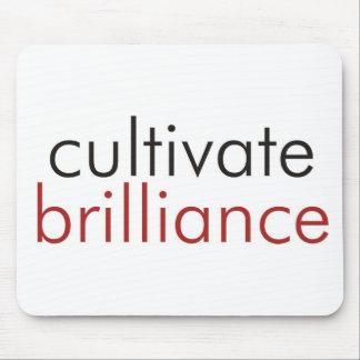 cultivatebrillianceTS Mouse Pad