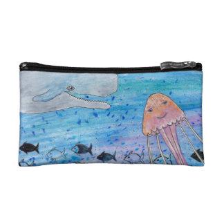"""Cultural bag of """"sea animals """""""