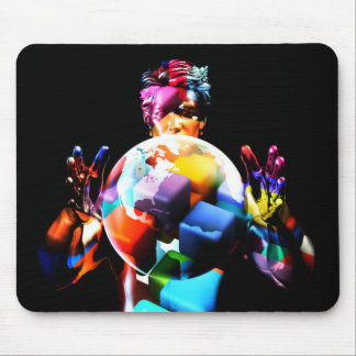 Cultural Diversity in the Workforce and Hiring Mouse Pad