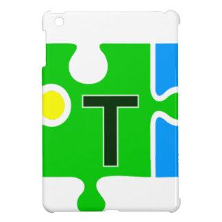 Culture iPad Mini Cover