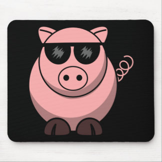 Culture Pig Official Mouse Pad