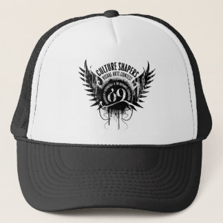 Culture Shapers Trucker Hat