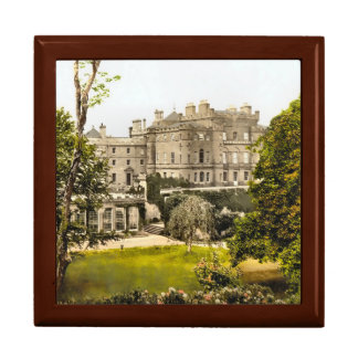 Culzean Castle Ayrshire Scotland Gift Box