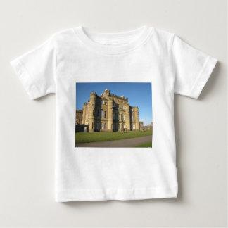 Culzean Castle Baby T-Shirt