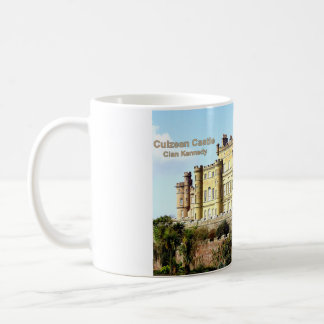 Culzean Castle -- Clan Kennedy Home Coffee Mug
