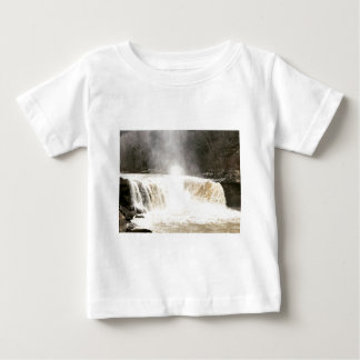Cumberland Falls Big South Fork Kentucky Baby T-Shirt