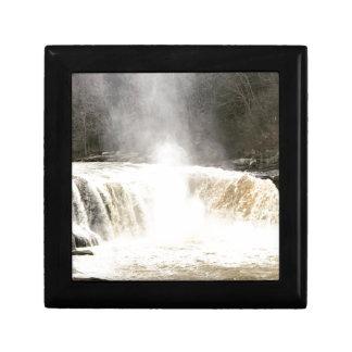 Cumberland Falls Big South Fork Kentucky Gift Box