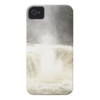 Cumberland Falls Big South Fork Kentucky iPhone 4 Covers