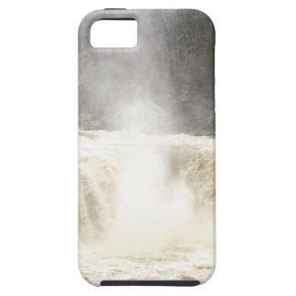 Cumberland Falls Big South Fork Kentucky iPhone 5 Covers