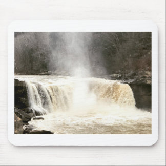 Cumberland Falls Big South Fork Kentucky Mouse Pad
