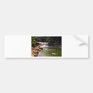 Cumberland Falls Bumper Sticker