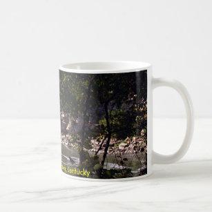 Cumberland Falls, Corbin, Kentucky Coffee Mug