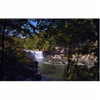 Cumberland Falls Corbin Kentucky Photo Cut Outs