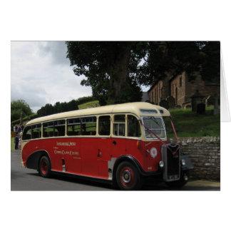 Cumbria Classic Coaches Card