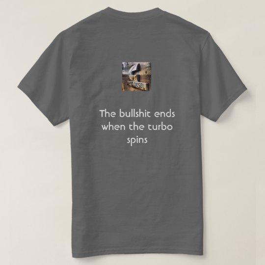 Cummins diesel T-Shirt