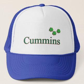 Cummins Family Trucker Hat