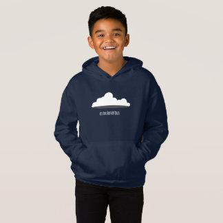 Cumulonimbus Hoodie
