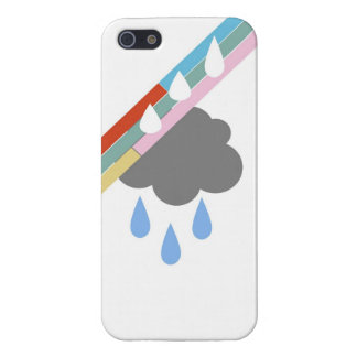 Cumulus Prism iPhone 5 Covers