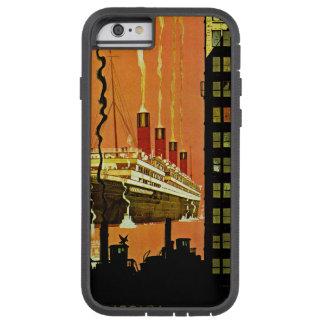 Cunard Europe-America Tough Xtreme iPhone 6 Case