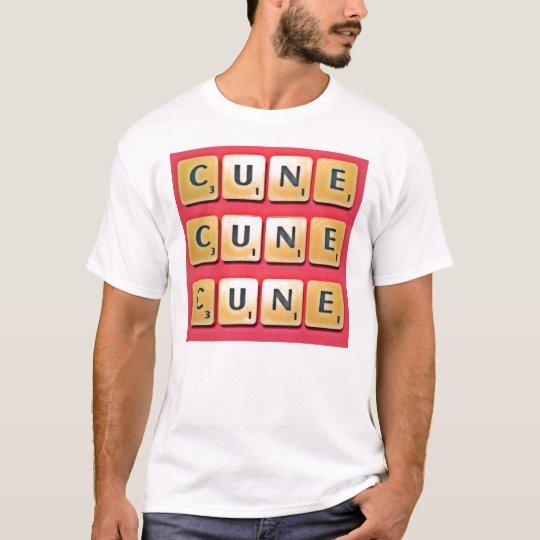 CUNE CUNE CUNE T-Shirt
