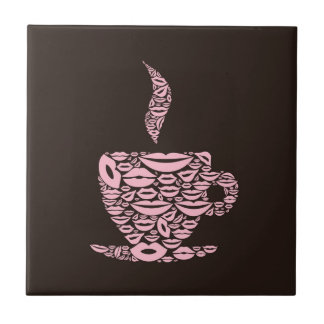 Cup a lip ceramic tiles