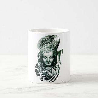 cup budah