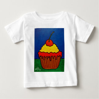 Cup Cake by Piliero Tee Shirts