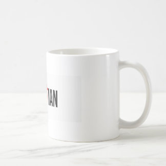 Cup Christian Coffe