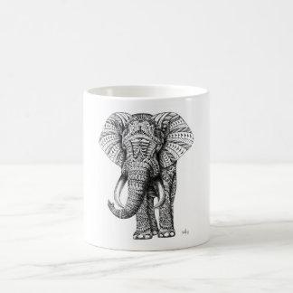 cup elephant
