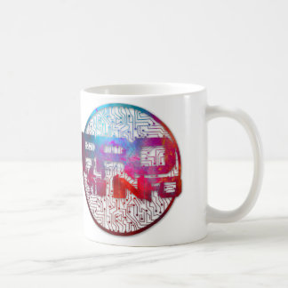 Cup for lovers of informatics