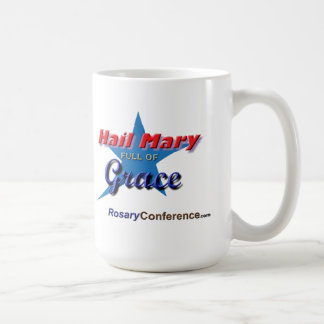 Cup Full of Grace