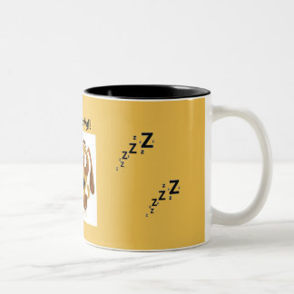 """Cup """"Good morning """""""