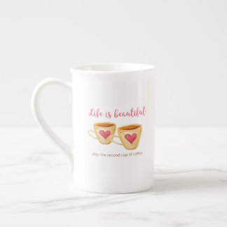 Cup - Life is Beautiful