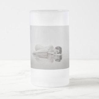 Cup Malú crystal