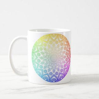cup @mandalarcoiris sends it rainbow 1