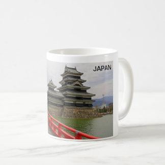 Cup - Matsumoto, Japan