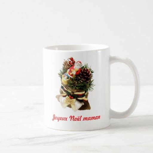 Cup Merry Christmas mom Mugs