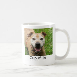 Cup o' Jo