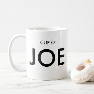 CUP O', JOE (right handed)