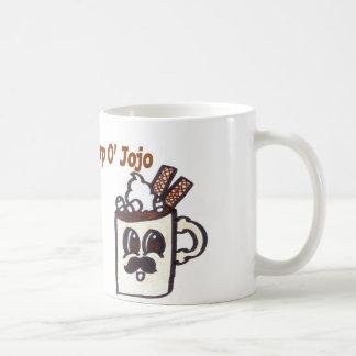 Cup O' Jojo Mug
