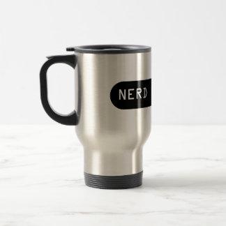 Cup o' Nerd Fuel