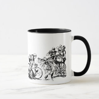 "Cup of ""Bicycle Racing """