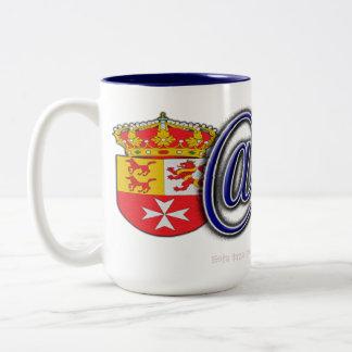 Cup of breakfast