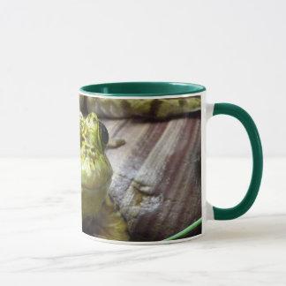 Cup of Bullfrog