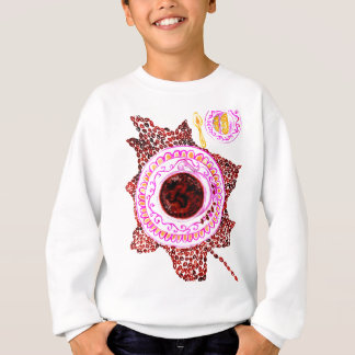 Cup of Coffee Art2 Sweatshirt