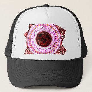 Cup of Coffee Art2 Trucker Hat