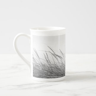 Cup of grasses